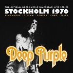 Deep Purple Live In Stockholm 1970  PointCulture moblie 1