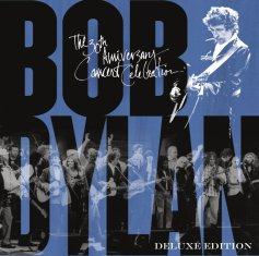 Bob Dylan the 30th anniversary concert PointCulture mobile 1