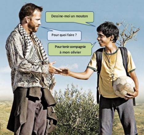 Eran Riklis Zaytoun  PointCulture mobile 1