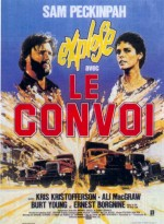Le convoi  Convoy  PointCulture mobile 1