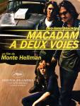 Macadam à deux voies  Two-lane Blacktop PointCulture mobile 1