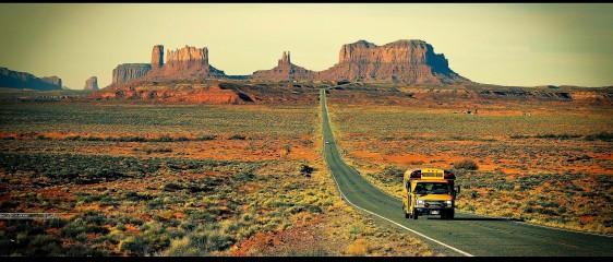 Road Movie américain 2 Pointculture mobile 1