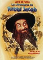 Les aventures de Rabbi Jacob PointCulture mobile 1