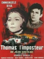 Thomas l'imposteur PointCulture mobile 1